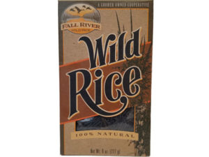 Fancy Wild Rice by the case