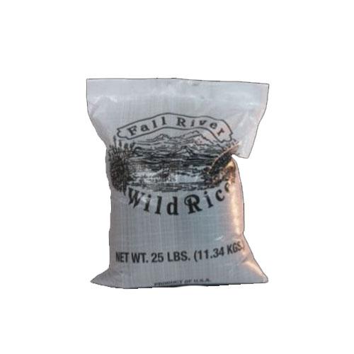 wild rice bag