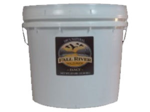 Fancy Wild Rice Bucket