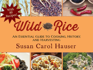 Essential guide to cooking, history, and harvesting by Susan Hauser